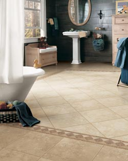 waterproof flooring in Vaughn, ON