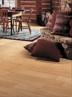Hardwood Flooring in Vaughan, ON