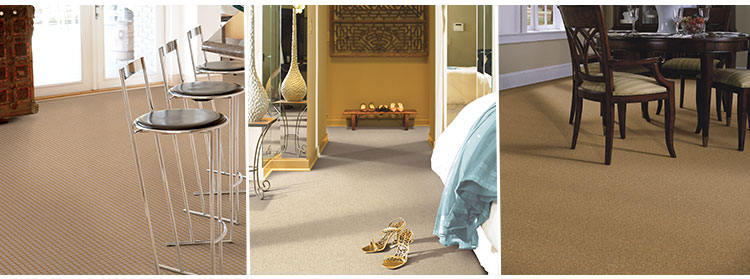 Resista Softstyle carpet bedroom dining room